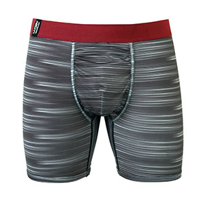 MyPakage Action Series Boxer Brief