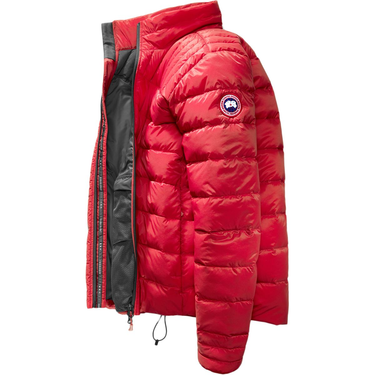 photo: Canada Goose Brookvale Jacket down insulated jacket