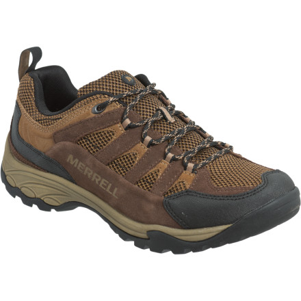 Merrell Catalyst Ventilator