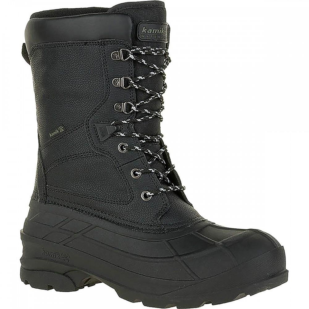 photo: Kamik Nation Pro winter boot