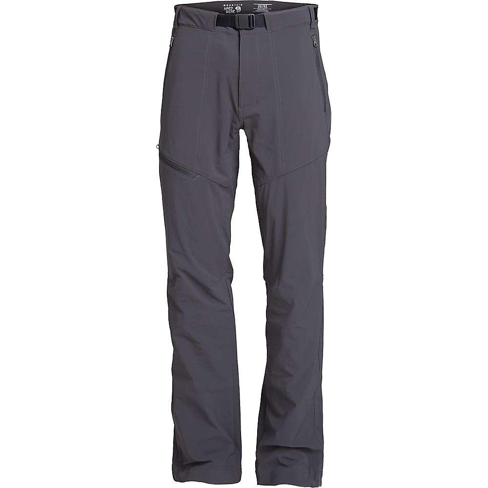 photo: Mountain Hardwear Men's Chockstone Pant climbing pant