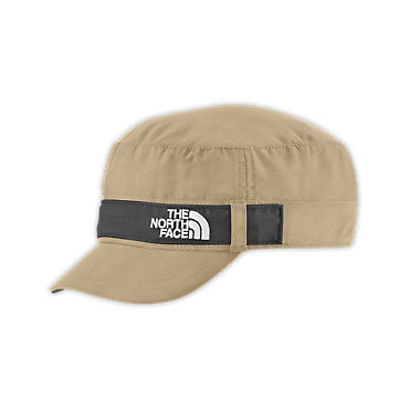 photo: The North Face Kids' Logo Military Hat cap