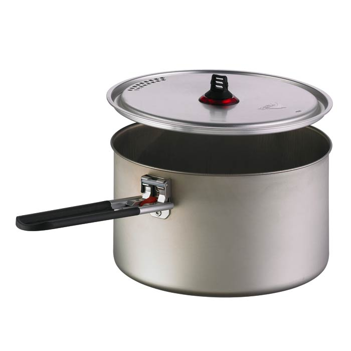 photo: MSR Exo 2 Pot Set pot/pan