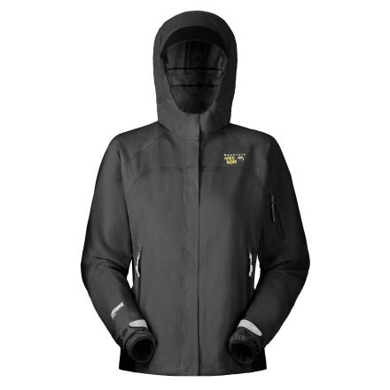 photo: Mountain Hardwear Annamite Jacket soft shell jacket