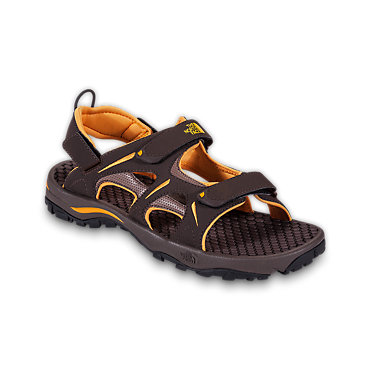 photo: The North Face Hedgehog Sandal sport sandal