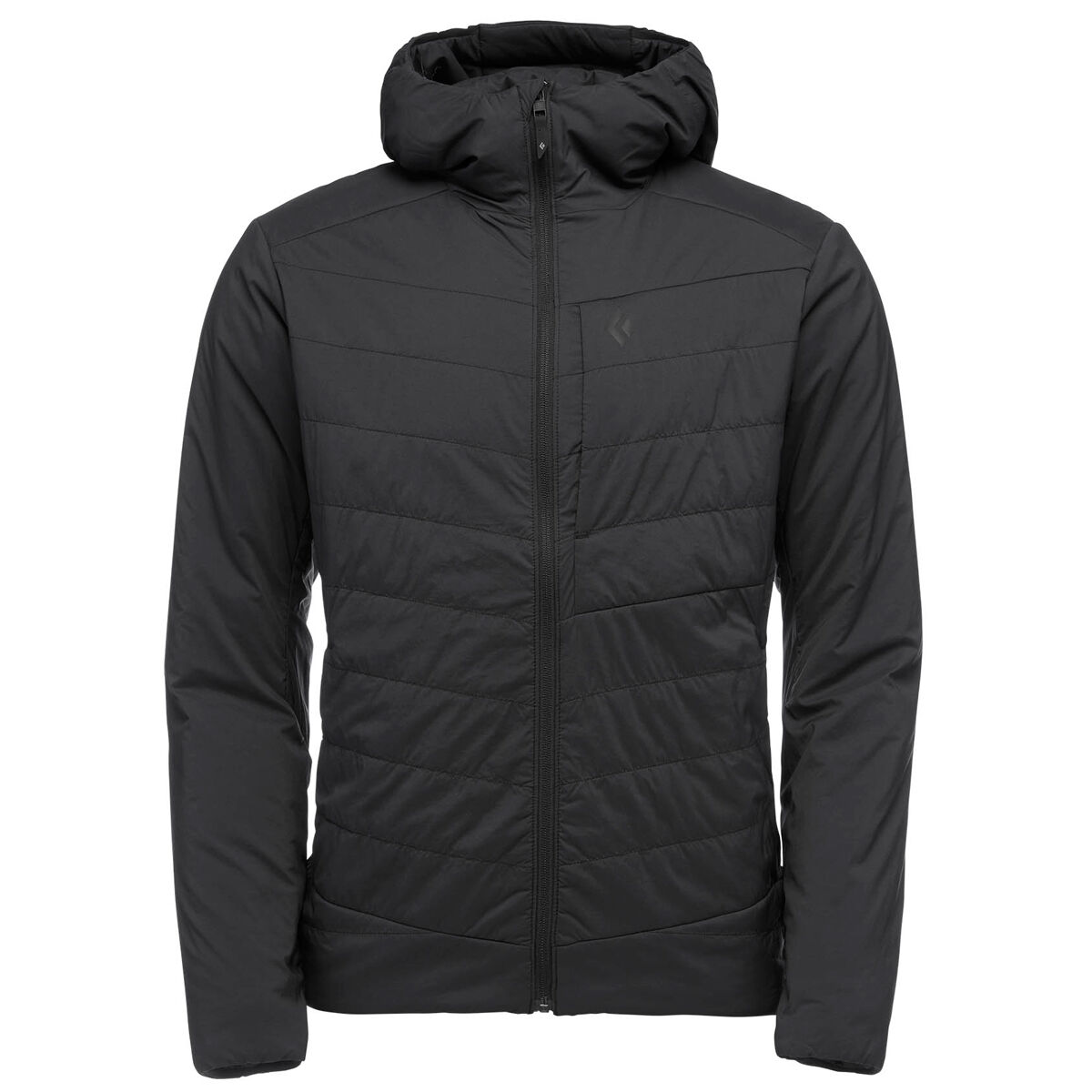 photo: Black Diamond Men's First Light Stretch Hoody synthetic insulated jacket