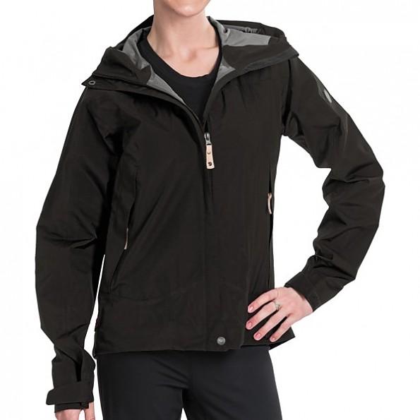 Fjallraven Eco-Trail Jacket