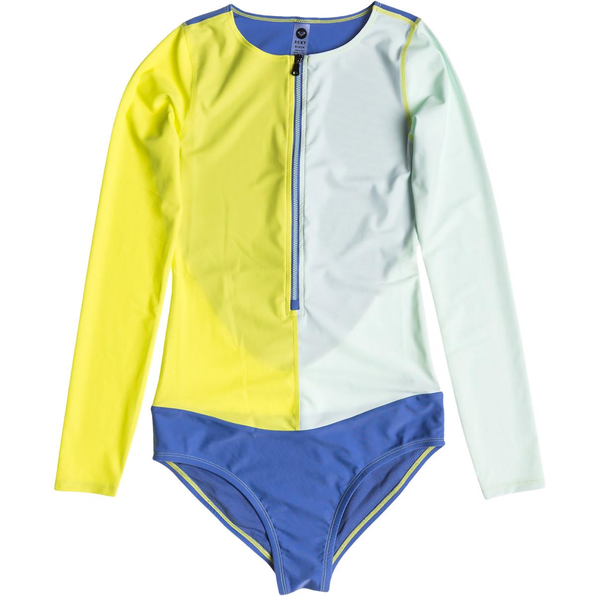 Roxy High Line Rashguard Suit