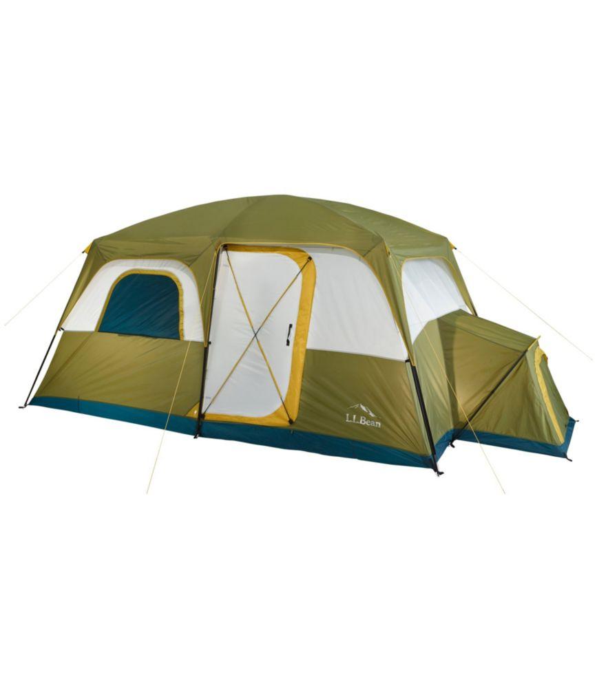 photo: L.L.Bean Acadia 8-Person Cabin Tent tent/shelter