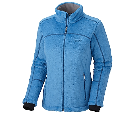photo: Mountain Hardwear Airshield Monkey Woman Jacket fleece jacket