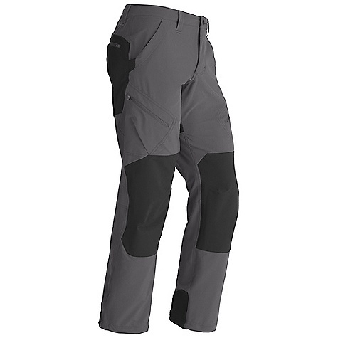 photo: Marmot Men's Highland Pant soft shell pant