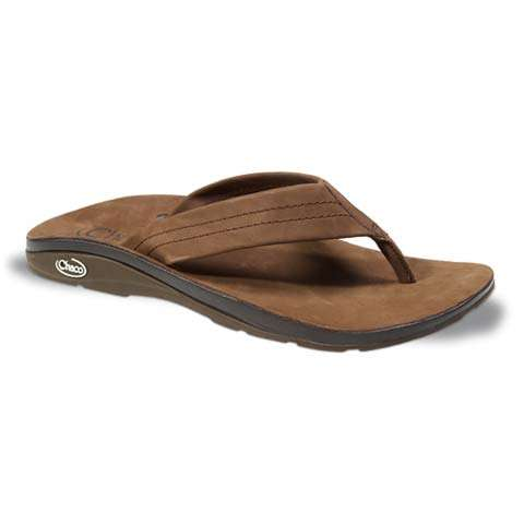 photo: Chaco Leather Flip flip-flop