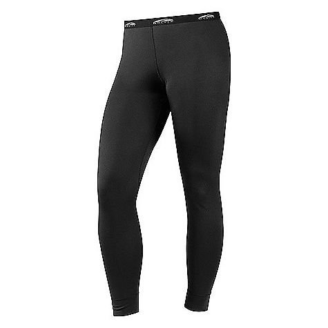 photo: GoLite Women's BL-1 Full-Length Bottom base layer bottom
