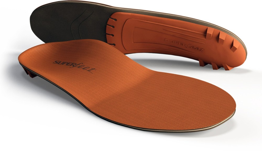 photo: Superfeet Copper insole