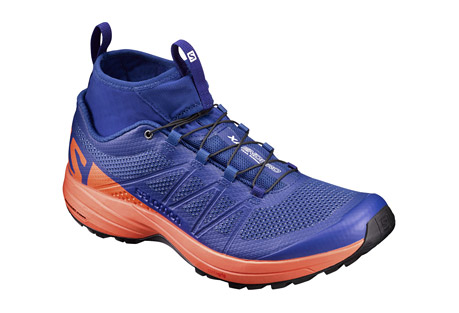 photo: Salomon XA Enduro trail running shoe