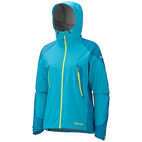 photo: Marmot Athena Jacket waterproof jacket