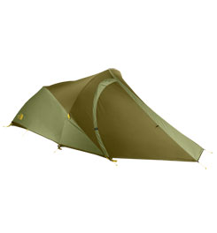 photo: The North Face Tadpole 23 three-season tent