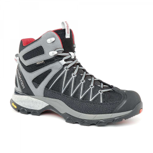 photo: Zamberlan 230 SH Crosser Plus GTX RR hiking boot