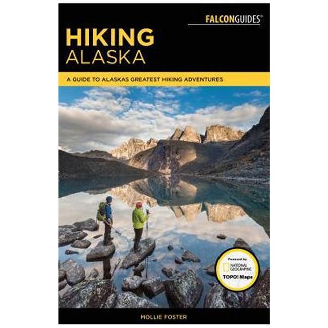 Falcon Guides Hiking Alaska