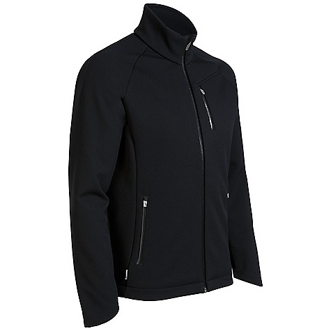 photo: Icebreaker Teton Zip fleece jacket