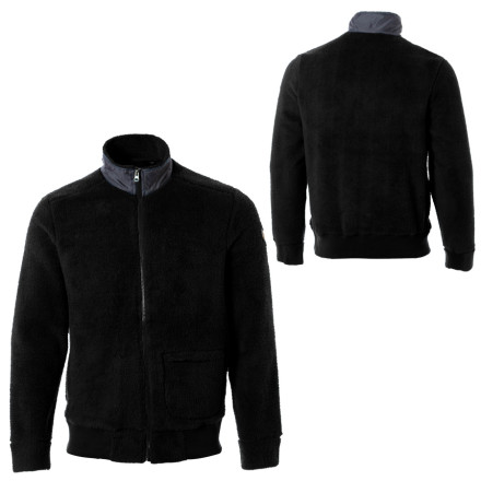 Kavu Cross Country Jacket
