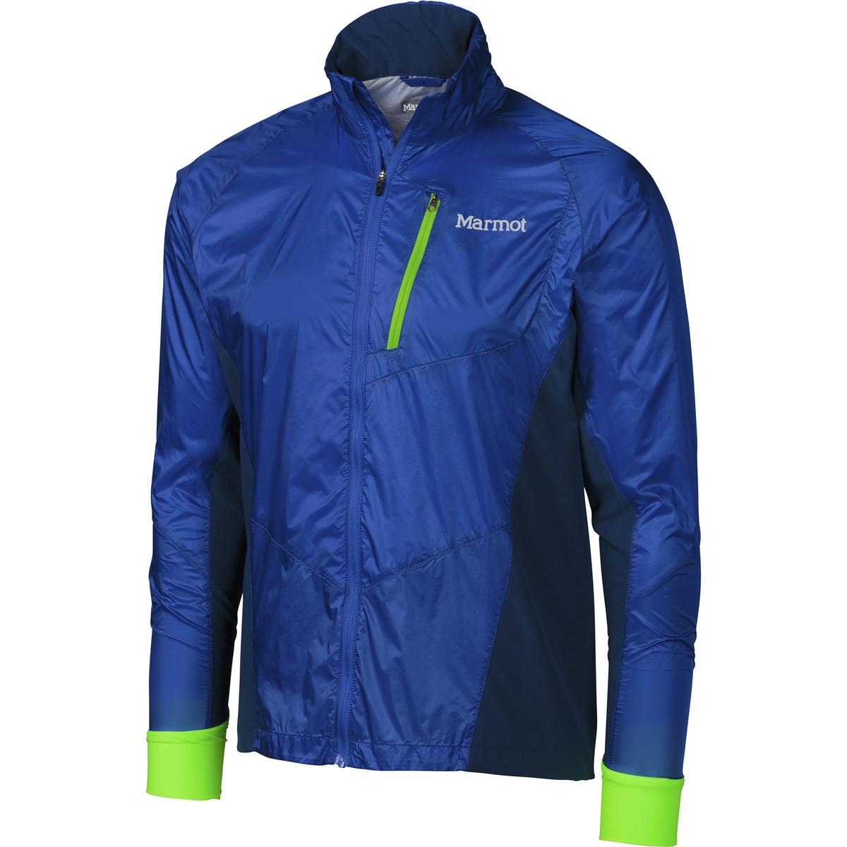 photo: Marmot Northshore Jacket component (3-in-1) jacket