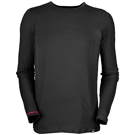 photo: The North Face Men's Light Long Sleeve Crew long sleeve performance top