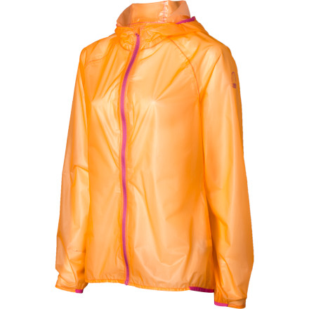 photo: Sierra Designs Cloud Airshell waterproof jacket