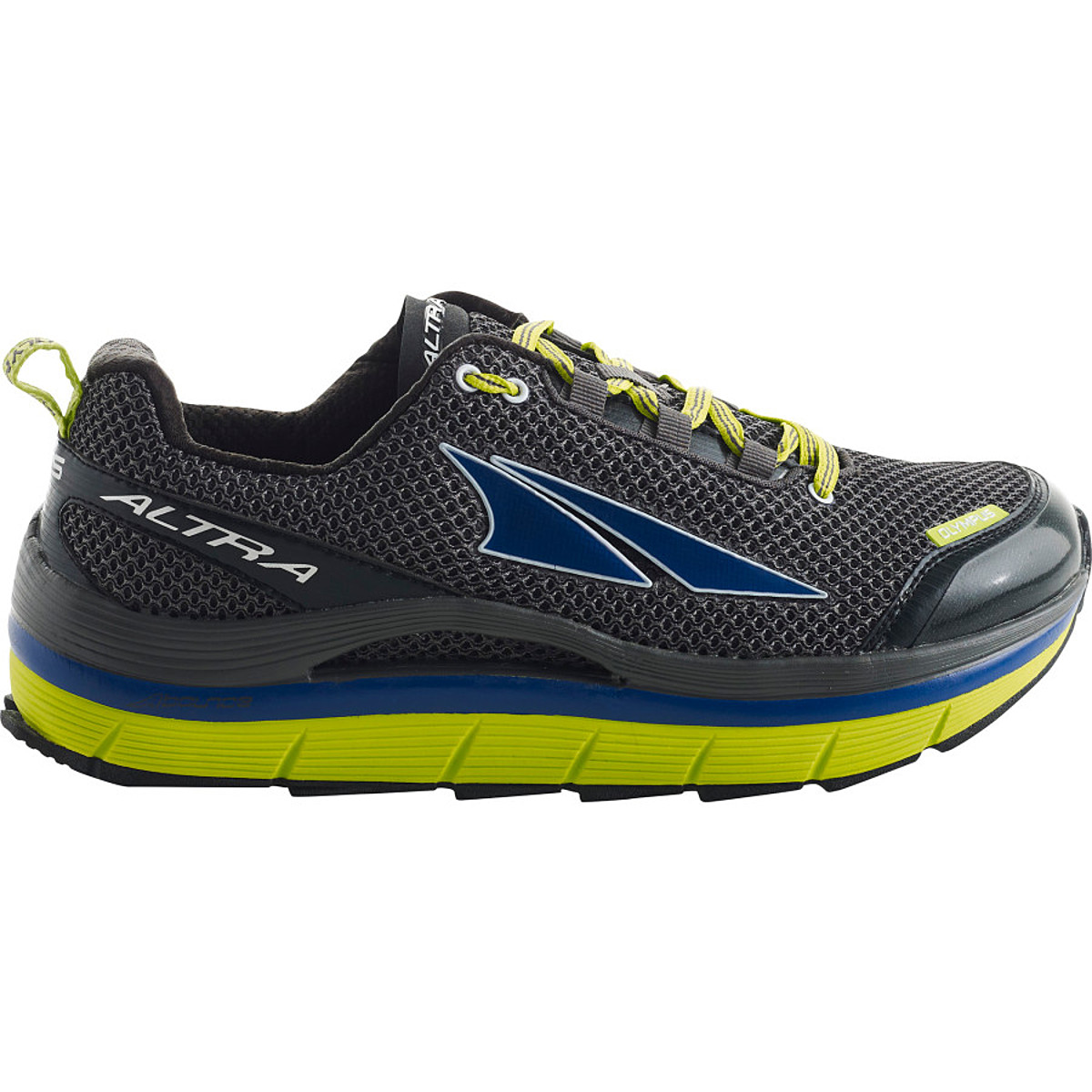 photo: Altra Olympus  road running shoe