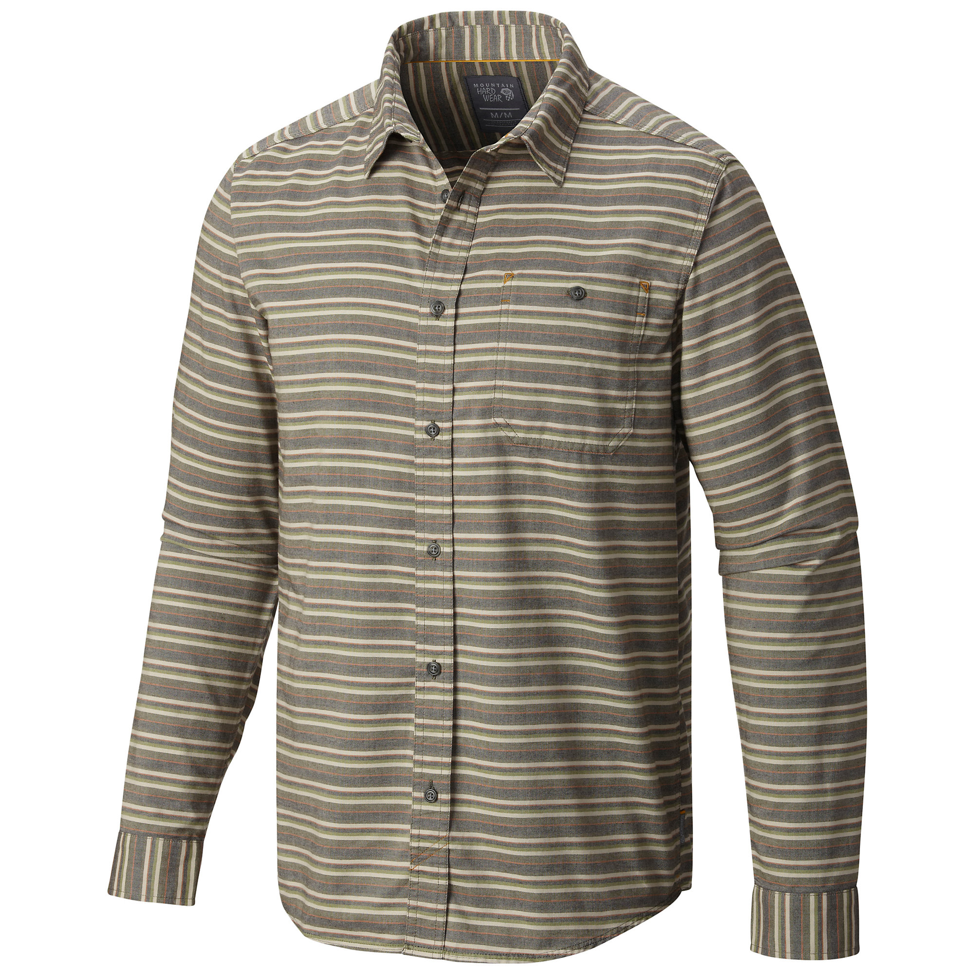 Mountain Hardwear El Cerrito Long Sleeve Shirt