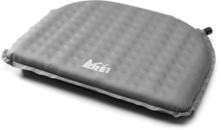 photo: REI Sit Pad self-inflating sleeping pad
