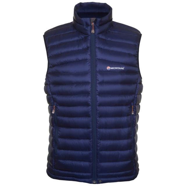 Montane Featherlite Down Vest