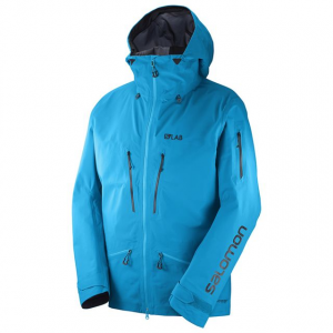 Salomon S/Lab QST Gtx Jacket