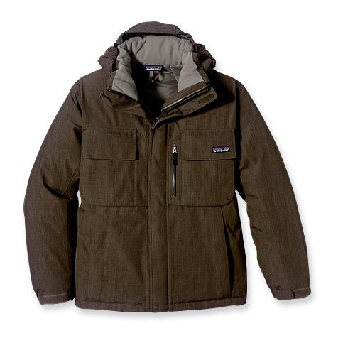 Patagonia Nanuq Jacket