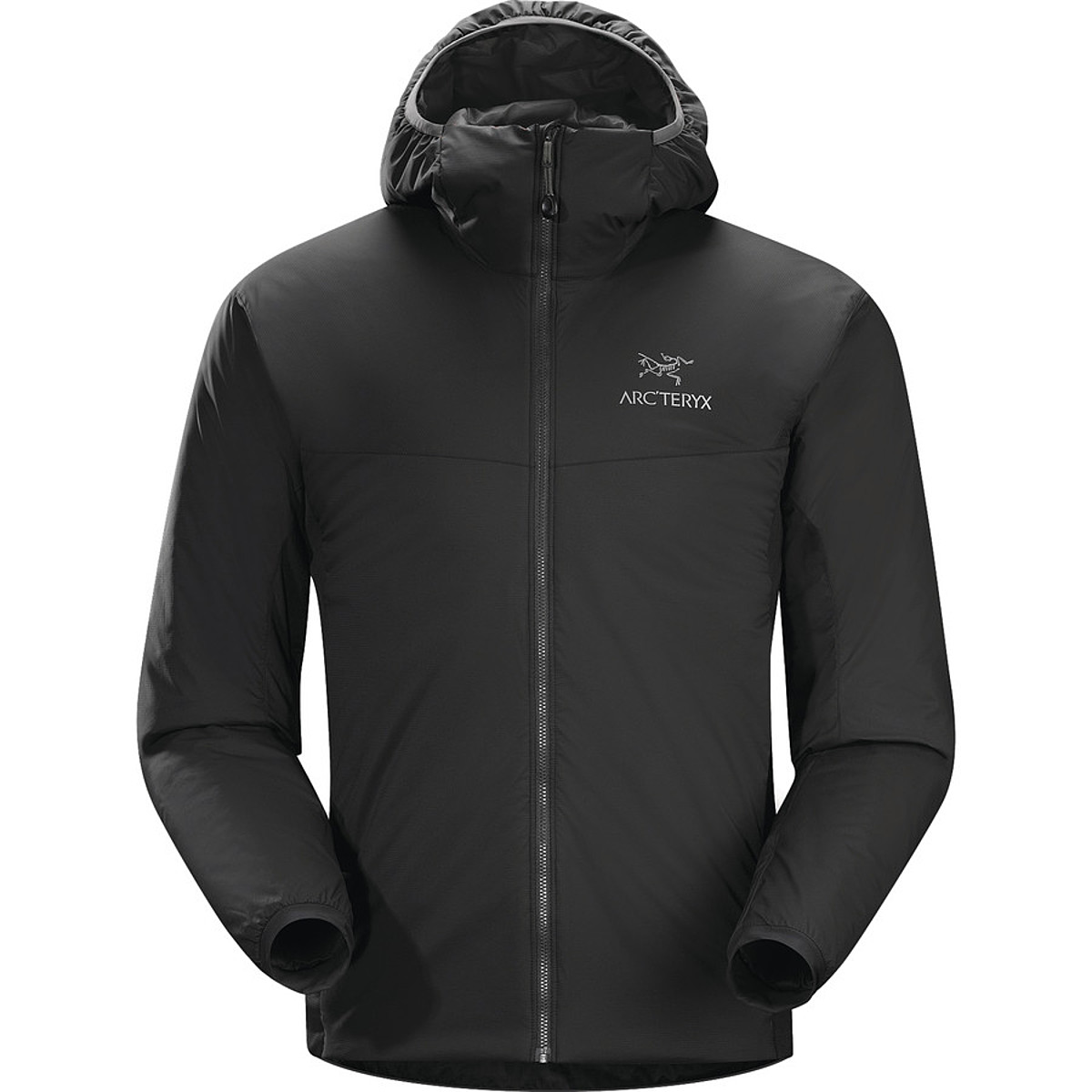 photo: Arc'teryx Men's Atom LT Hoody synthetic insulated jacket