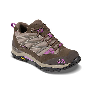 photo: The North Face Storm II Waterproof trail shoe