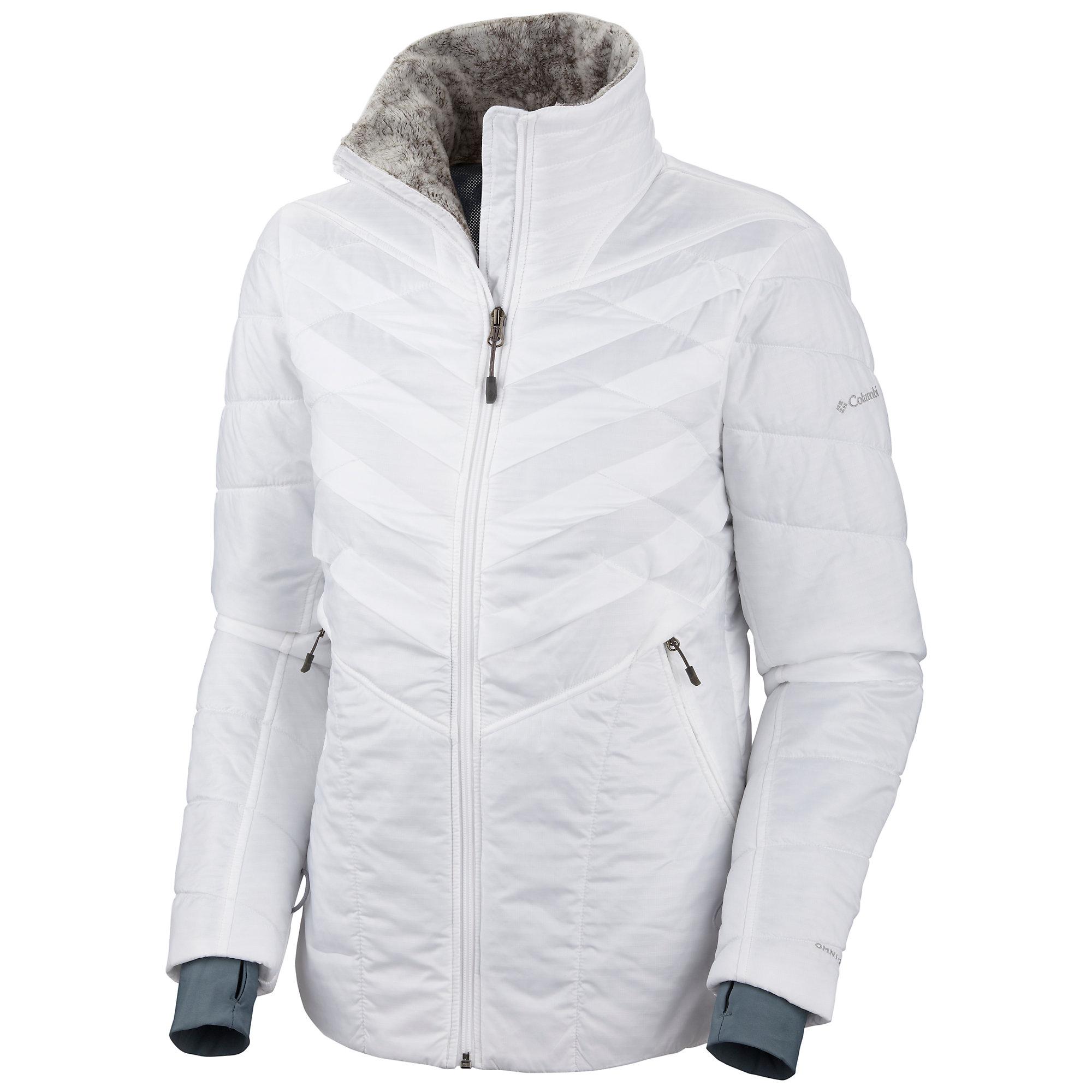 Columbia Kaleidaslope II Jacket