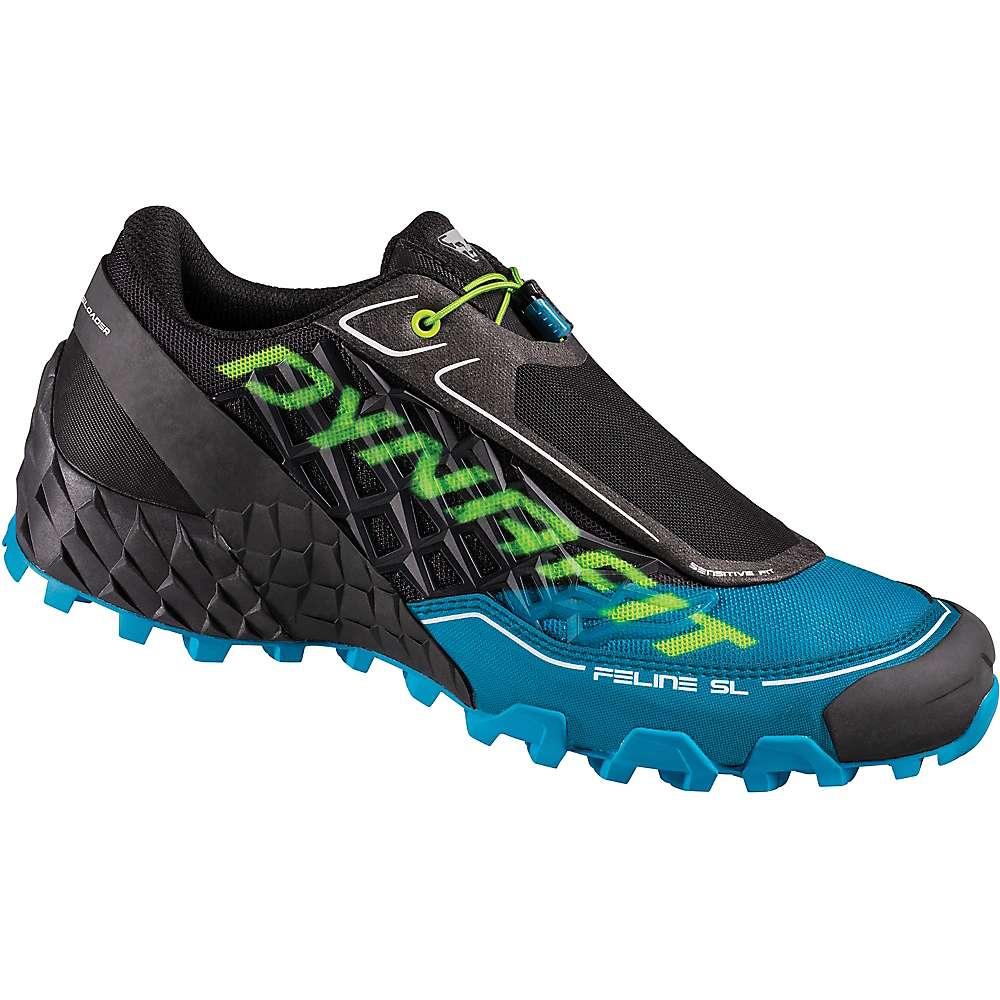 photo: Dynafit Feline SL trail running shoe