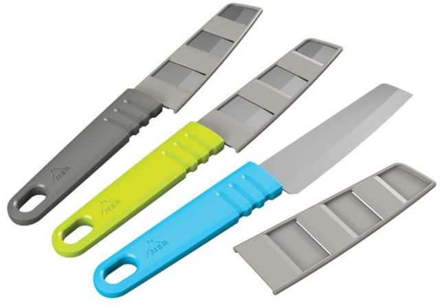 MSR Alpine Kitchen Knife