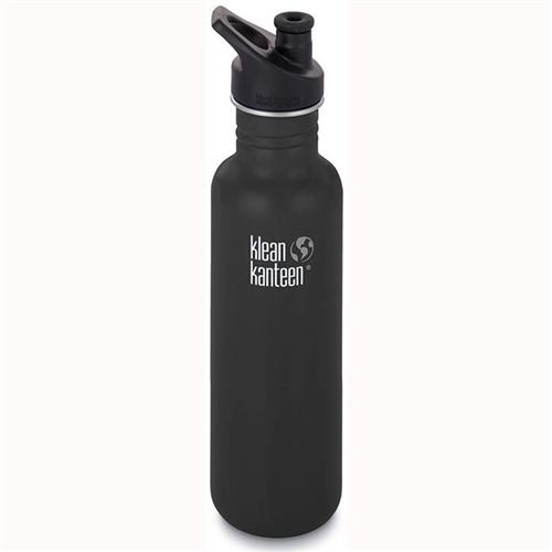 photo: Klean Kanteen 27oz Classic water bottle