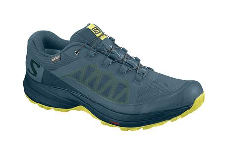 photo: Salomon XA Elevate GTX trail running shoe