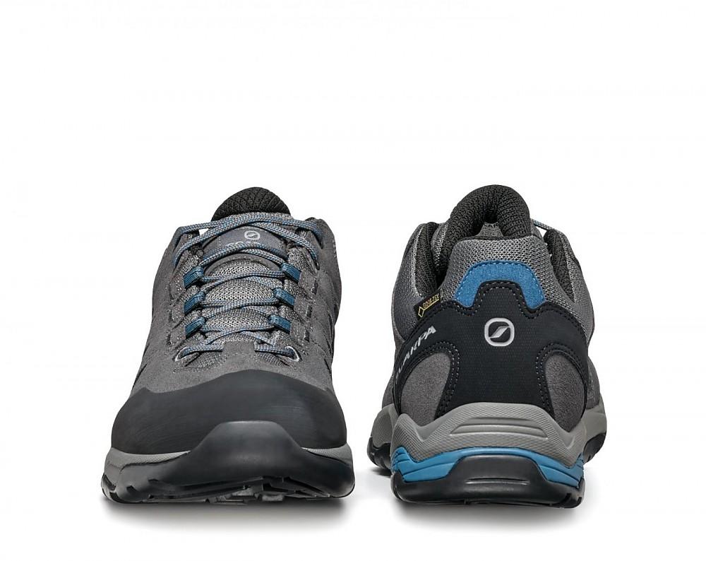 photo: Scarpa Moraine GTX trail shoe