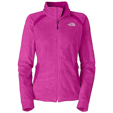 photo: The North Face Lasen Jacket fleece jacket