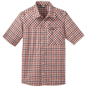 Outdoor Research Discovery S/S Shirt