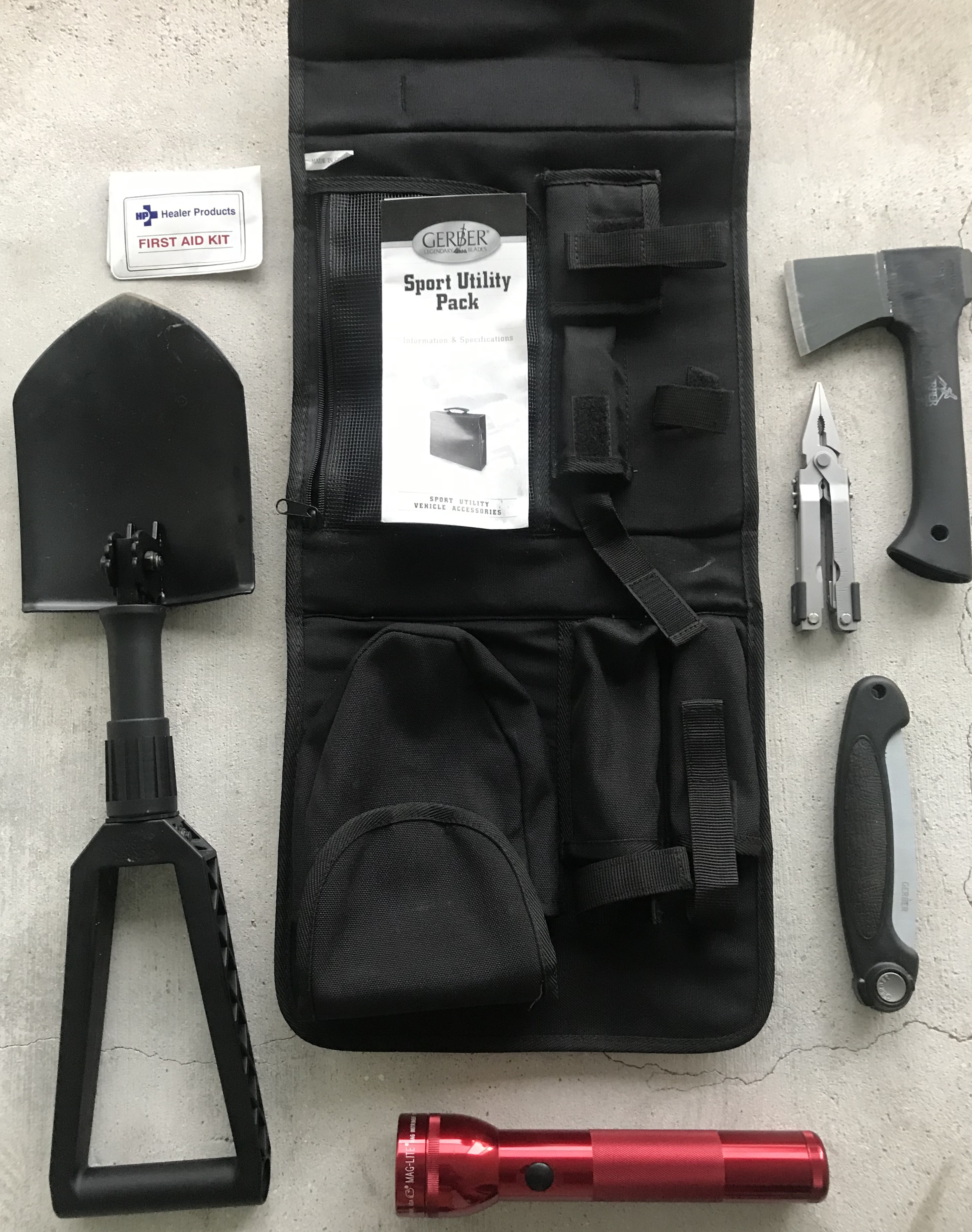 Gerber Sport Utility Pack