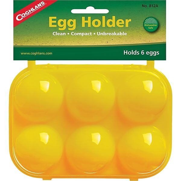 photo: Coghlan's Six Egg Holder storage container