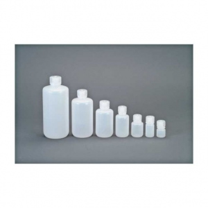 Nalgene 1 oz HDPE Screw-Top Bottle