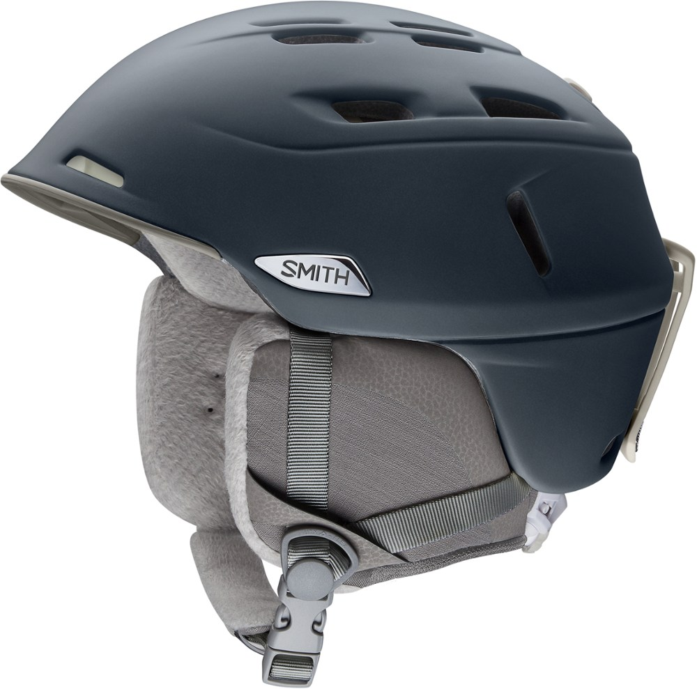 photo: Smith Compass Helmet snowsport helmet