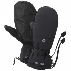 photo: Marmot Men's Randonnee Mitt insulated glove/mitten