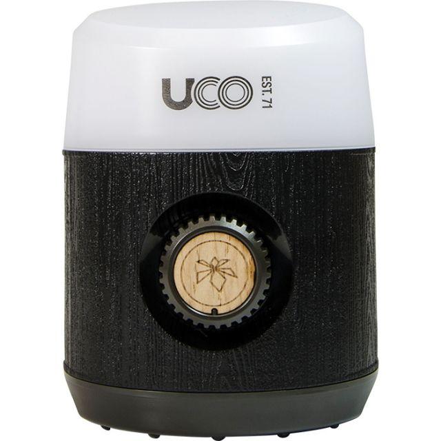 photo: UCO Rhody Li-Ion battery-powered lantern